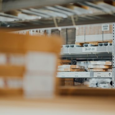 How to improve warehouse management
